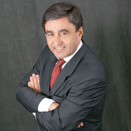 Eric Mazur, Developer of Peer Instruction